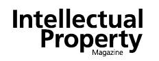 Intellectual Property Magazine