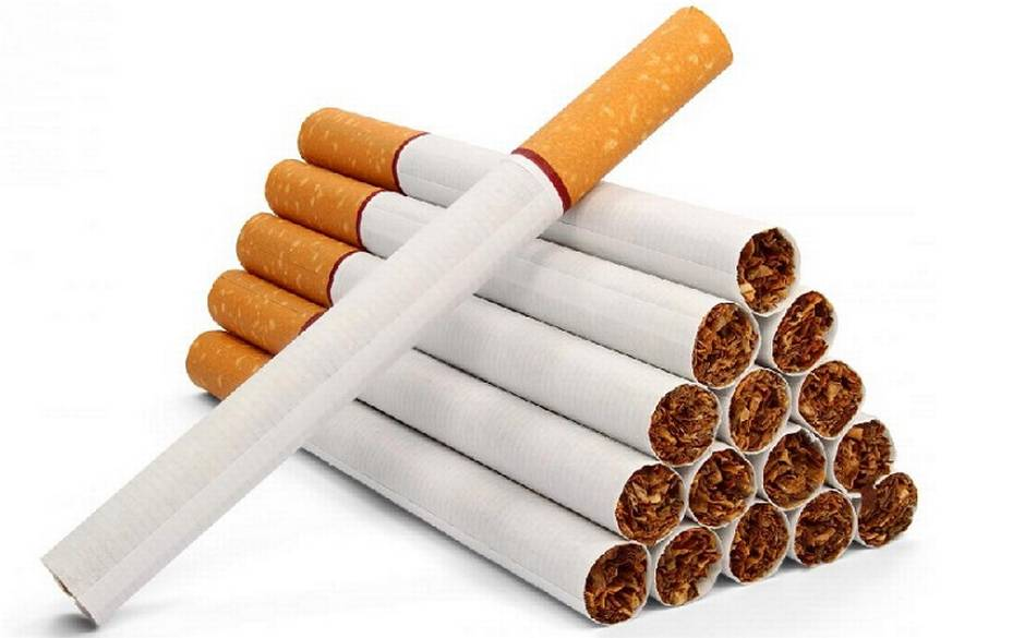 Cost of a cigarettes Marlboro pack in UK